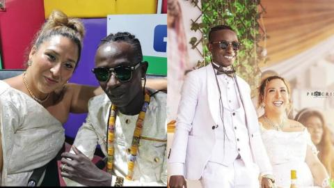 I Lost Friends Because I Was Dating Patapaa – Wife Of Patapaa Reveals