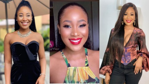 BBNaija's Erica visits Ghana tomorrow; arrival to be broadcast live on top Ghanaian television