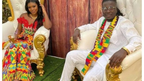First Video Of Traditional Wedding Of Wisa Greid Surfaces Online- Watch