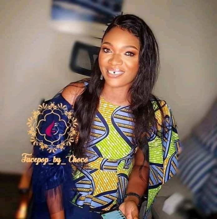 Pretty lady k!lls herself after she found her husband in bed with another woman (photos) 3