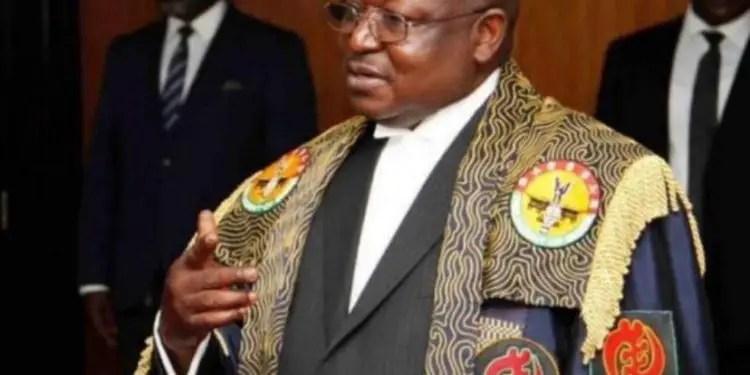 Deputy Clerk of Parliament, Robert Apodolla dies