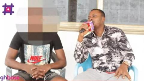 VIDEO: Gays Disgust Me! – Repented Homosexual Sheds Light on His Experiences