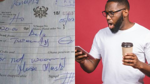 Man Charged Penalty Of GH₵20 For Not Wearing Nose Mask At A Shop