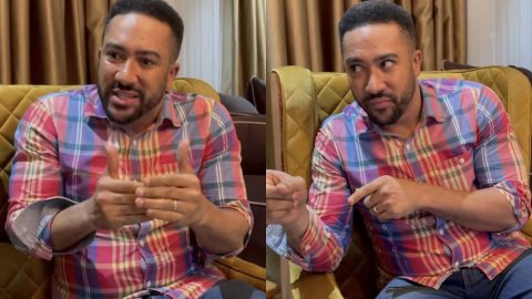 Why Will You Be Asking Jesus To Come And Heal You, He Already Gave Us The Power To Heal Ourselves – Majid Michel