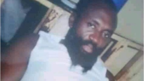 Nigerian Man Reportedly Cuts Off His Manhood To Stay Away From Women- Photo