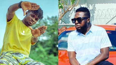 You want to collaborate with me but you go on radio to insult Ricchie – Kuami Eugene fires Guru NKZ
