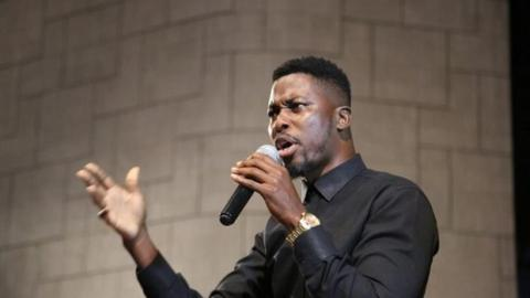 Video: 'Tell Me One Ghanaian That Can Go And Cut Cocoa Tree In China And Walk Free?' Kwame A Plus To Gov't