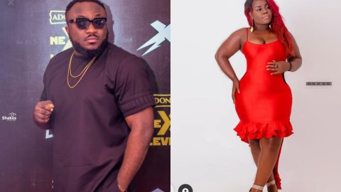 """DKB Confirms That Queen Peezy Was Indeed R∆ped By A """"Whack"""" Rapper In the Music Industry"""