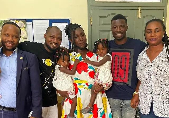 Funny Face's family warns Kwaku Manu