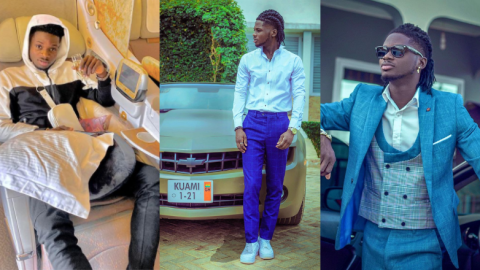 'Please Call The Lynx Desk Before You Disrespect Me Next Time'- Kuami Eugene Blasts Media House For Saying He Is Worth Just $50,000