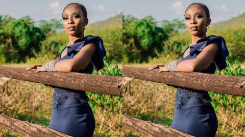 """""""My boyfriend just dumped me and I am thinking of committing suicide"""" – Lady breaks down on Valentine Day"""