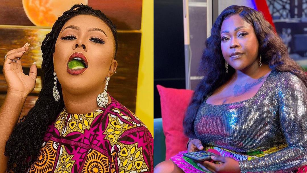 Mona Gucci Threatens To Expose McBrown, Afia Schwar and Co