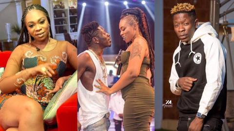 """""""Being with Shatta Wale was a waste of my youth"""" – Michy speaks about her breakup joy with the SM Boss [Video]"""