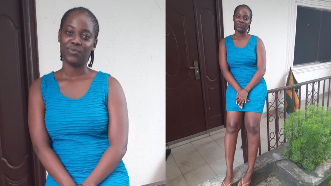 """""""Someone should please come and marry, it's urgent"""" – Single Lady begs"""
