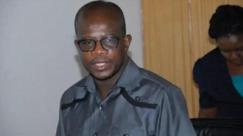 Lawyer Godwin Edudzi Tamakloe Commends Kpessa-Whyte For A Good Work Done In Court
