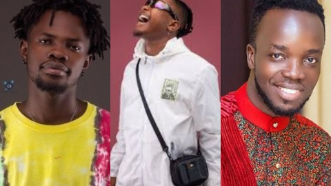 Here's How Much Kelvyn Boy, Akwaboah And Fameye Charge For A Feature