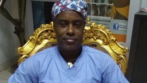 """Video: """"Booty"""" Doctor Obengfo Arrested Again (Full Gist)"""