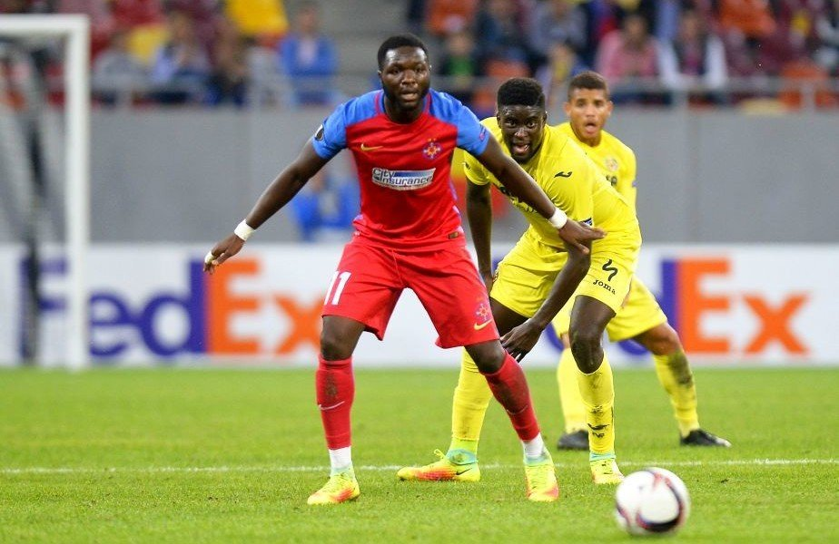 Sulley Muntari's brother Muniru Sulley placed under investigation for alleged match-fixing fraud