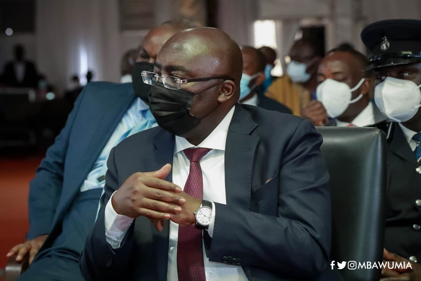 We'll vote against NPP if Bawumia is not chosen to lead the party for the 2024 polls – NPP Youth