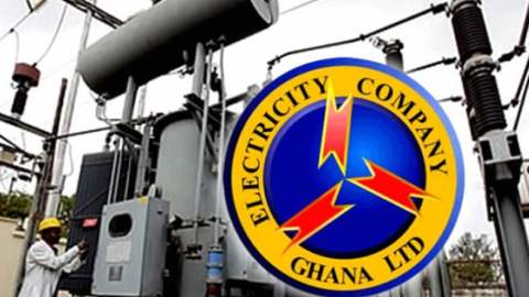 """ECG publishes another """"Dumsor"""" timetable beginning 27th May to 11th June"""