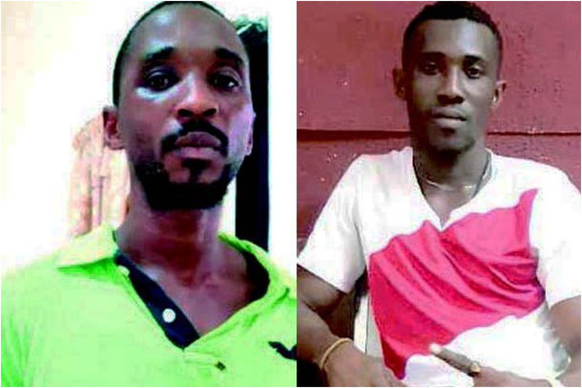 Nigerians React After Court In Ghana Sentenced Two Nigerians To Death By Hanging For Kidnapping And Killing Four Girls