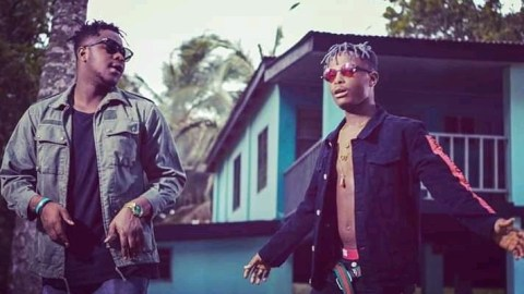 Do not compare anyone to AMG Medikal, he's incomparable – Kelvynboy