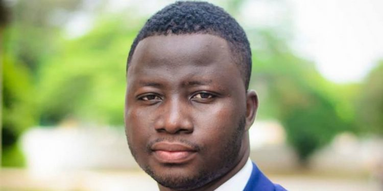 SRC President of Ghana School of Law asked to resign for failing exams