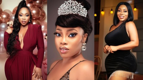 """I'm The Most Decent Slay Queen In Ghana – Moesha Buduong Claims As She Asks People To Stop Tagging Her As A """"Cheap"""" Girl"""
