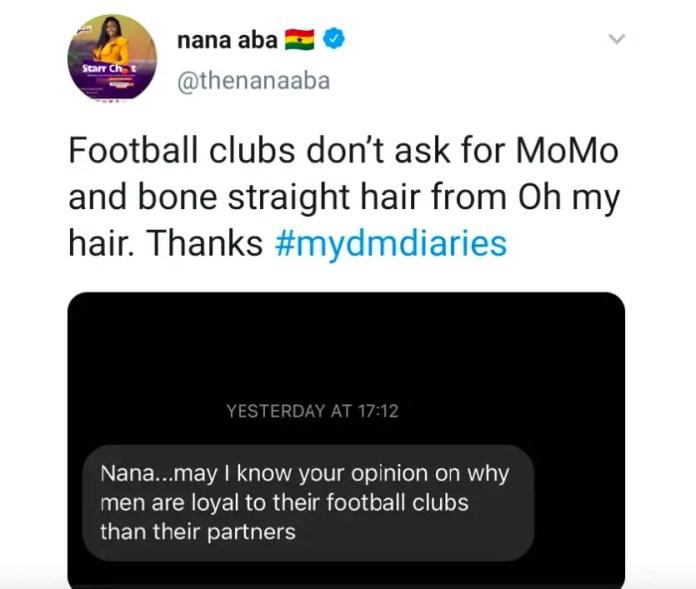Nana Aba Anamoah