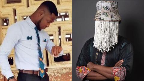 Anas must secretly investigate the Ghana Education Service – Teacher Kwadwo goes wild, drops exclusive filla