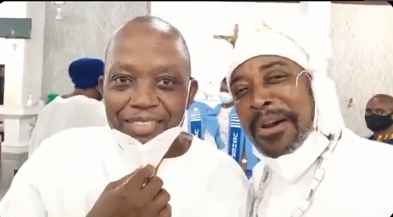 Domelevo shades Akufo-Addo in new video after landing EU appointment - (watch video). 4