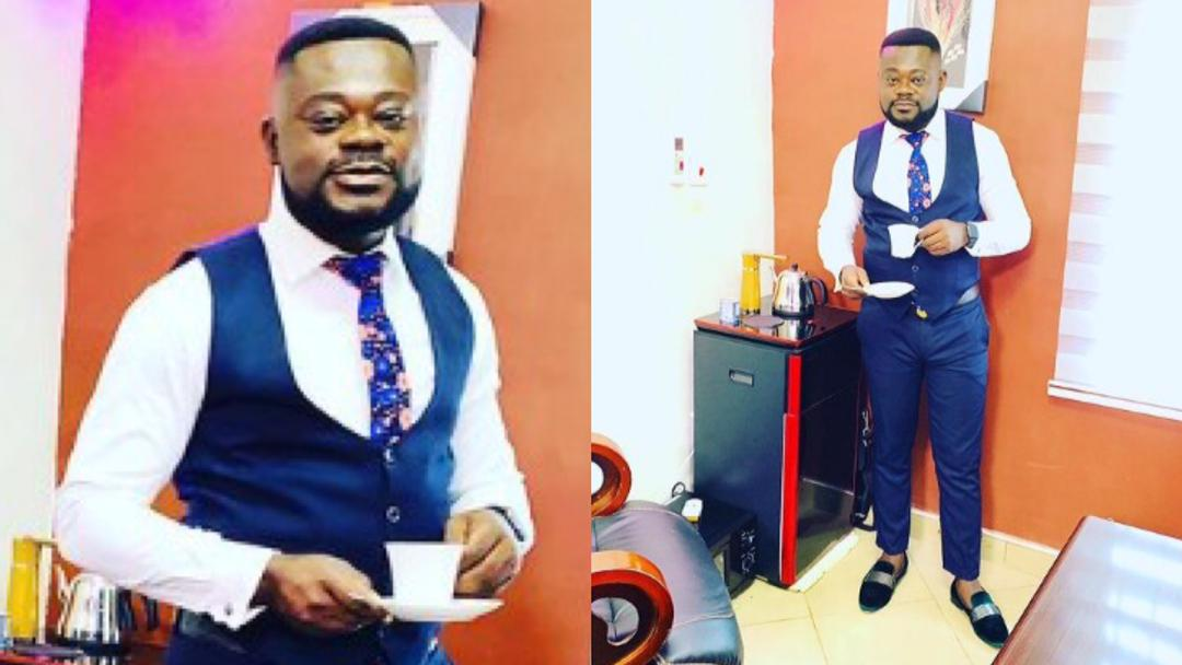 """""""The solution to poverty in Ghana is a laptop and internet"""" – Pastor 'High Spirit'"""