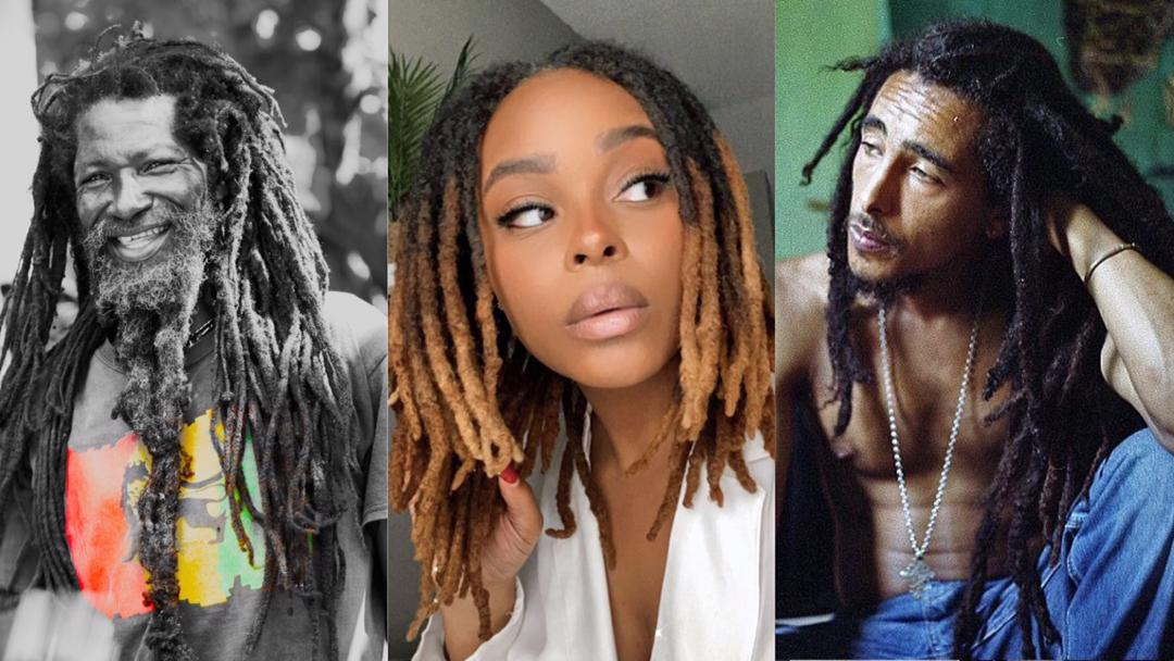10 Fact Everyone Should Know About Rastas, Rastafari & Why They Do Not Cut Their Hair