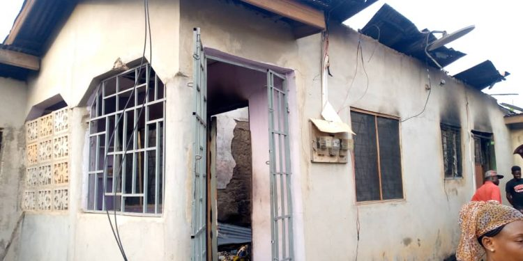 Kumasi: Stepfather burns 11-year-old boy to death; landlord narrates how it happened
