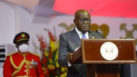 The ruling of the Supreme Court was excellent – President Akufo-Addo
