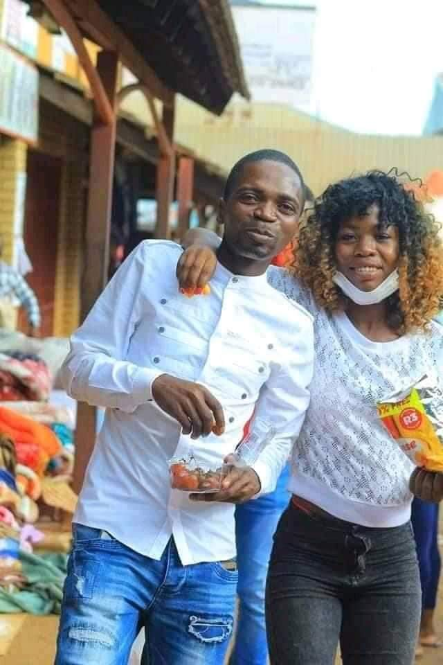 More Photos On Rich Man Who Cleaned Up Homeless Beggar And Decided To Marry Her. 14