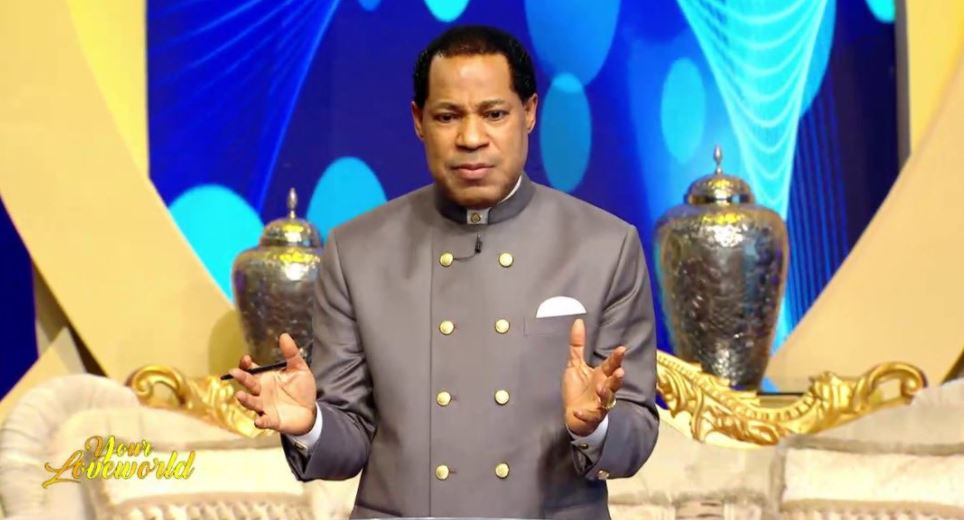 It is wrong for a Christian to take the COVID-19 vaccine - Pastor Chris warns (+Video)