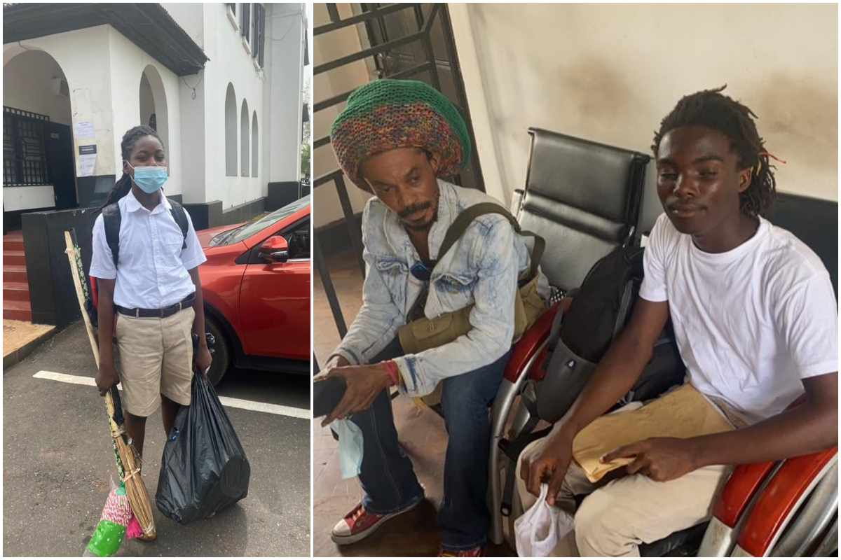 Court dismisses second application to force Achimota School to 'temporarily' admit dreadlocked student