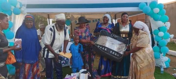 Man Tears Up As His 5 Wives Surprise Him With A Birthday Party For Loving Them Equally- Photos 2