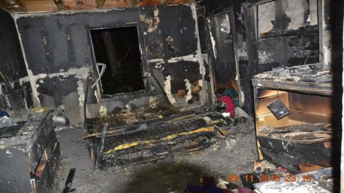 Man gets angry after woman rejected his proposal, burns her home and car