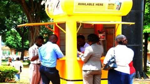 """""""No ID, No MoMo cashout"""" – MTN Ghana roll out new directive today"""