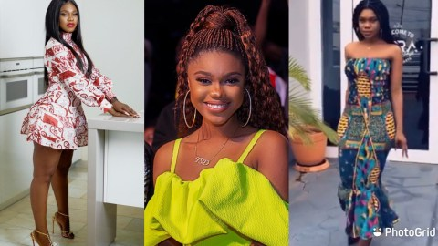 After Going Off Social Media For Three Months To Mourn The Death Of Her Mother, Becca Is Back To Business (+VIDEO)