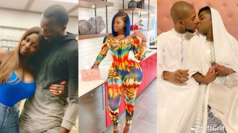 After Two Failed Marriages, I've Decided To Give My Life To Christ – Princess Shyngle