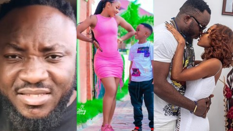 VIDEO: Nobody Has Sent You To Raise Funds For Akuapem Poloo, Stop It! – Management Of Akuapem Poloo Warns DKB