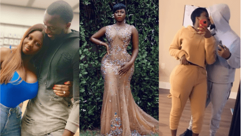 """""""My life is in danger"""" – Princess Shyngle cries out for help, shares death threats her ex-husband allegedly sent to her"""