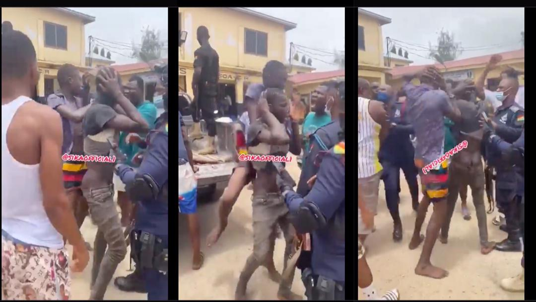 Kasoa Ritual Killing: Teenagers were lured and deceived by ritualist on TV – Police provide exclusive information in court