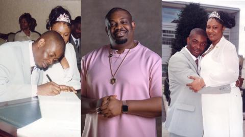 """""""I married at age 20 and it failed"""" – Don Jazzy, 38 explains why he is not ready to marry again"""