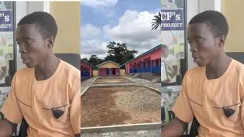 SHS denies student with aggregate 16 admission after realizing he's an ex-convict [Details]