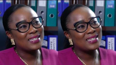 FDA lawyer who was denied admission by top US university for involving herself in bribery has been sacked by gov't [Details]