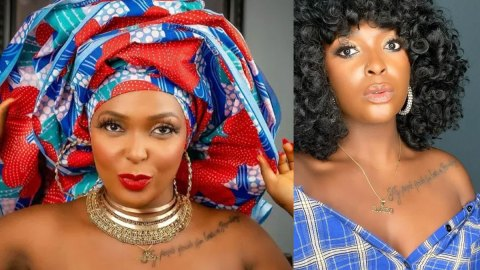 'Most Men With BIG Manhood Are Always Broke' – Blessing Okoro